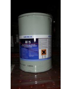 Chemetall AV 15 - 5 Gallon Pail