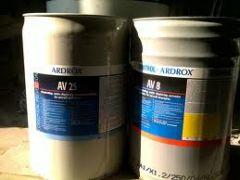 Chemetall AV 8 - 5 Gallon Pail