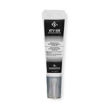 Momentive RTV108 Clear, 2.8oz Tube
